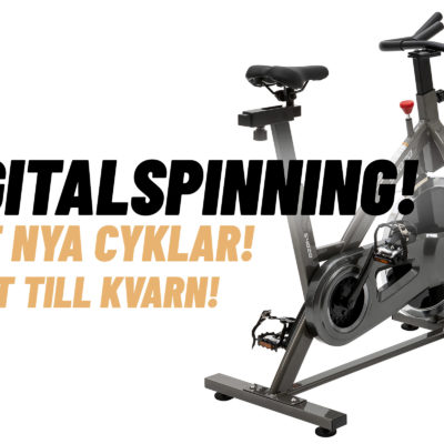 Digitalspinning!